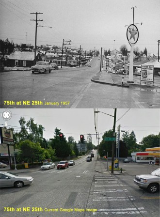 Image from the SDOT website
