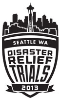 Seattle Disaster Relief Trials