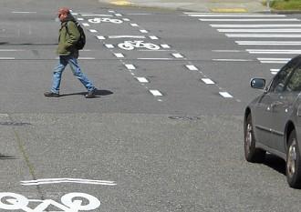 A crossbike. Image via SDOT
