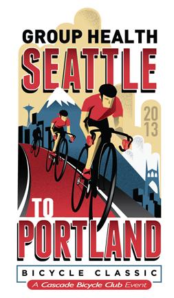 Cascade S Seattle To Portland Classic Leaves Husky Stadium