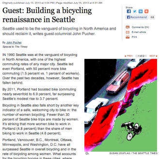 Screenshot from Seattle Times website (click to read)