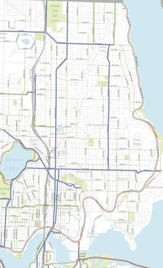 Seattle BMP Master Map-ne