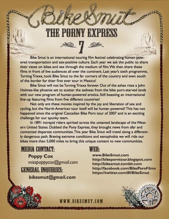 porny Express-PressPack