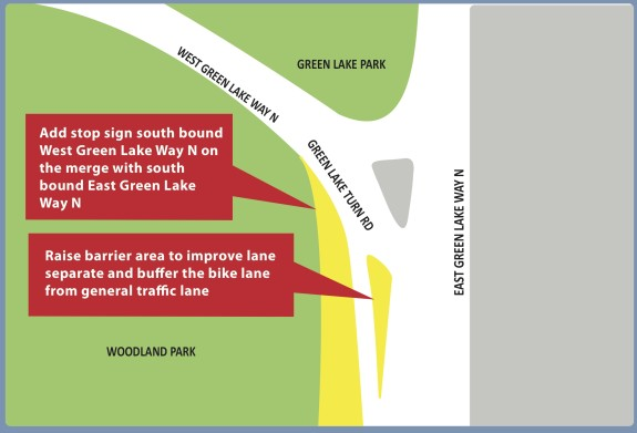 Green Lake Open House Boards_LOW-triangle