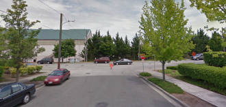 Looking north at Andover from 26th Ave SW. Image via Google Street View