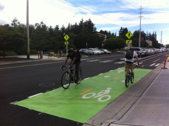 The Linden Ave Complete Streets Project
