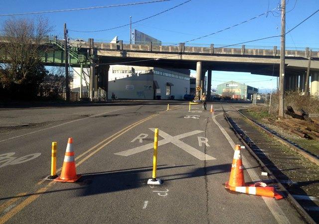 New Missing Link bikeway