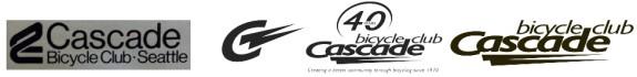 Cascade presents new logo