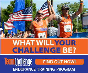 Team Challenge Info Meeting - Half Marathon Training @ Pyramid Brewery | Seattle | Washington | United States