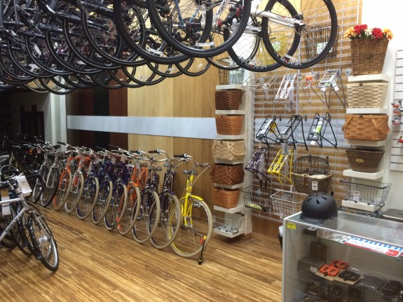 Image from Ride Bicycles