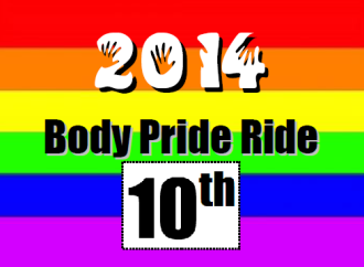 10th Annual Body Pride Ride @ Seattle | Washington | United States