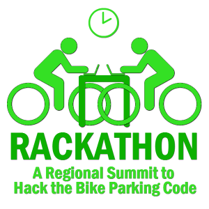 Rackathon: A Regional Summit to Hack the Bike Parking Code @ The Great Hall in Union Station