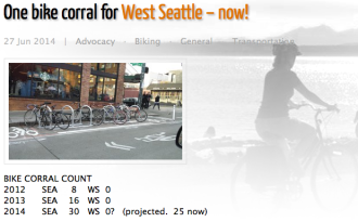 Click to read the post from West Seattle Bike Connections