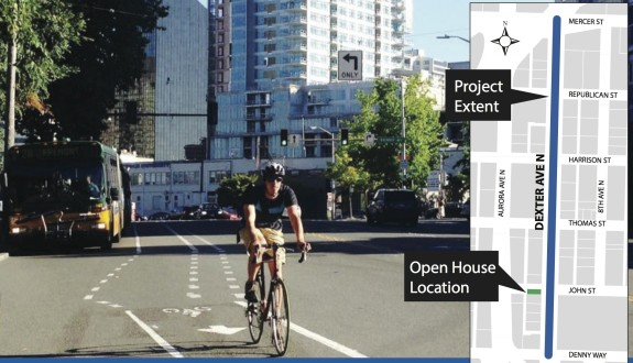 From the SDOT mailer
