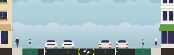 dexter-center-turn-lane
