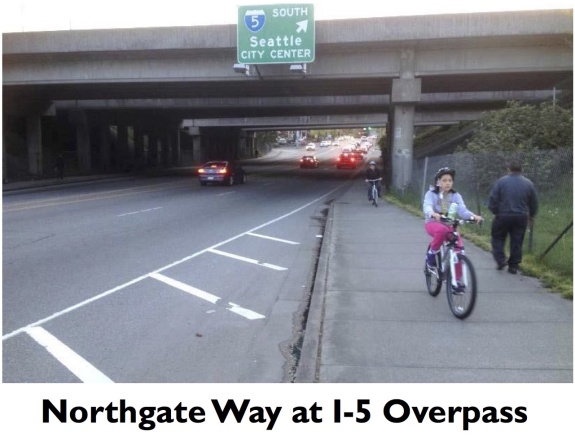 Image from SDOT.