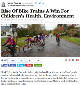 Screenshot from the Huffington Post. Click to read.