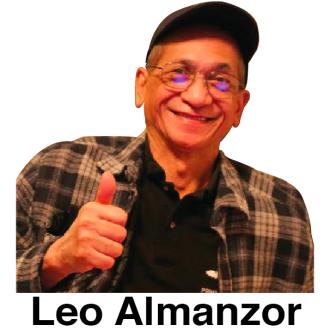 Leo Almanzor
