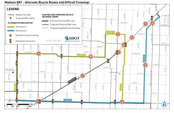 Image from the Madison BRT survey.