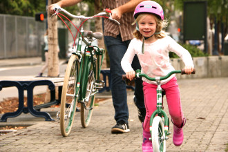 Photo: Audrey Rotermund/Public Bikes