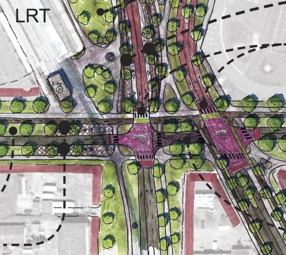 Images from SDOT