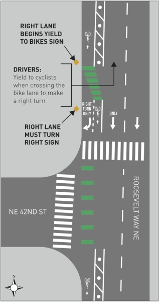 From SDOT outreach materials