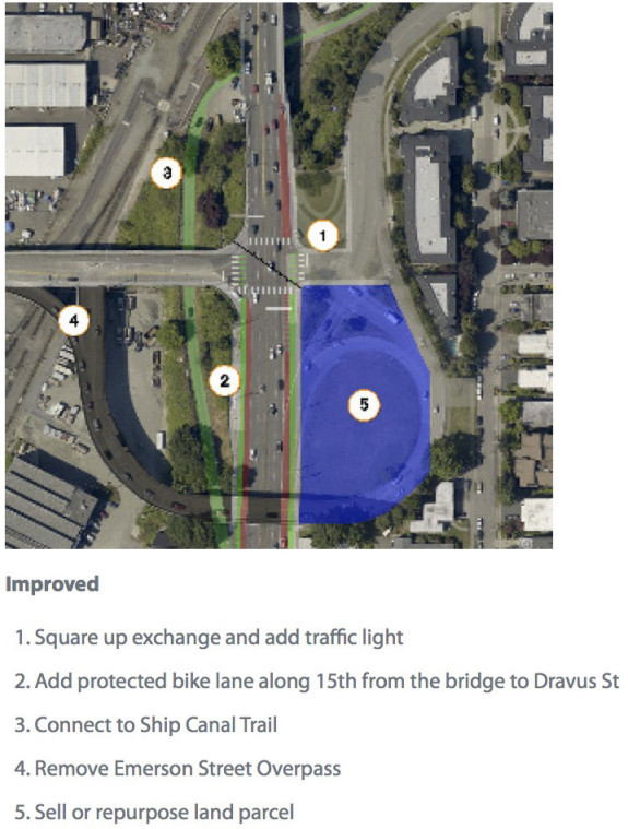 Here s how to make the Ballard Bridge safer now without spending a fortune   c00e5ade4