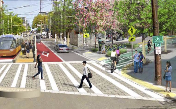 Image from SDOT (12th/Union/Madison)