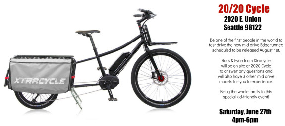 20 20 Cycle Owner Plans Central District Electric Cargo