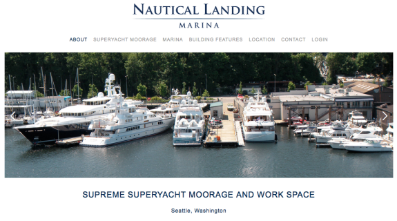 Rather than engage in the Westlake bikeway community process, this superyacht marina has sued anyway.