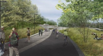 The state will fund a Burke-Gilman Trail remake through UW