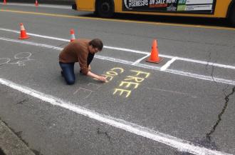 Image from Seattle Neighborhood Greenways