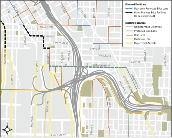 Dearborn PBL Fact Sheet-map