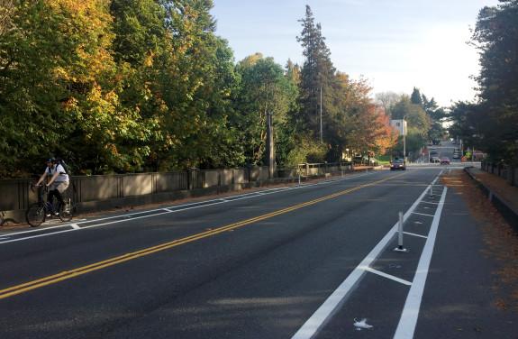 15th Ave NE bridge