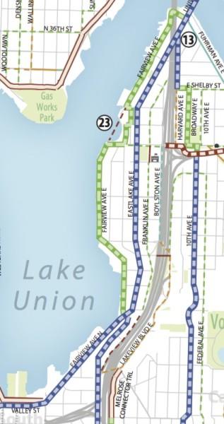Seattle BMP Master Map-eastlake