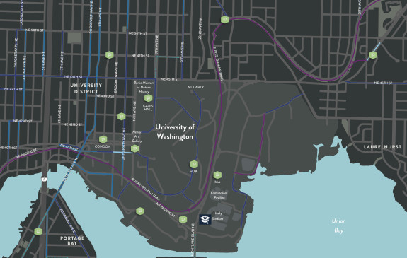 Base image from Pronto, modified by Seattle Bike Blog