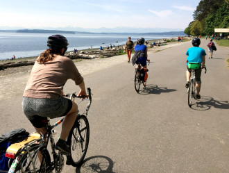 What Viadoom? This could be your West Seattle commute.