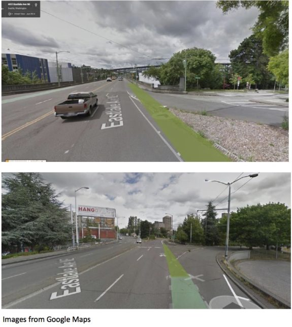 Concept images from SDOT