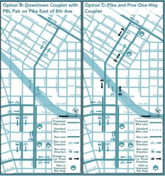 05_OneCenterCity_AdvisoryGroup_PotentialNearTermMobilityStrategies-map