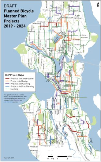 City announces bike plan update open houses, Barnett uncovers 11 missing projects