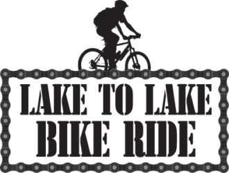 Lake to Lake Bike Ride 2019 @ Robinswood Park