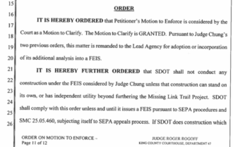 Excerpt from the decision document, which is unfortunately not screen readable. I will post a screen readable version if I can track one down.