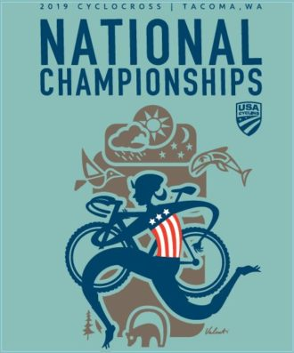 US Cyclocross Nationals @ Fort Steilacoom Park | Lakewood | Washington | United States