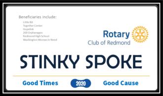 Stinky Spoke Mountain Bike Poker Ride @ Willows Run Golf Complex (start and finish location) | Redmond | Washington | United States