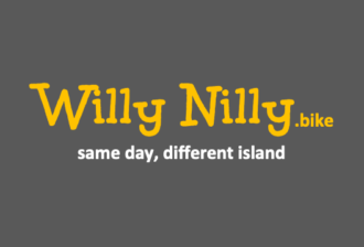 12th Annual Willy Nilly Season-opening Ride (Vashon) @ Vashon Island (any/all public roads, trails, wherever suits you)