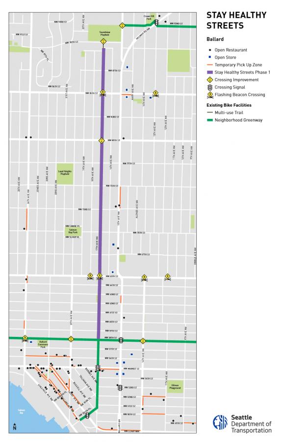 Ballard map.