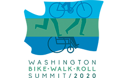 Washington Bike, Walk, and Roll Summit (Virtual)