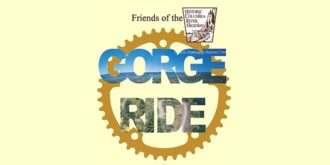 The Gorge Ride @ Columbia River Gorge Discovery Center and Museum